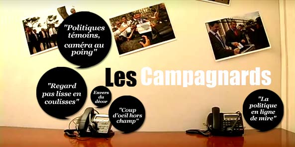 Les campagnards