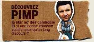 Presidentielles.net - Pimp