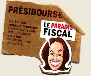 Presidentielles.net - Presibourse